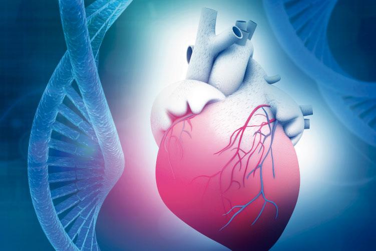 Ateneo de Cardiología - Puesta al día - Avances de la genética en la patología cardiovascular