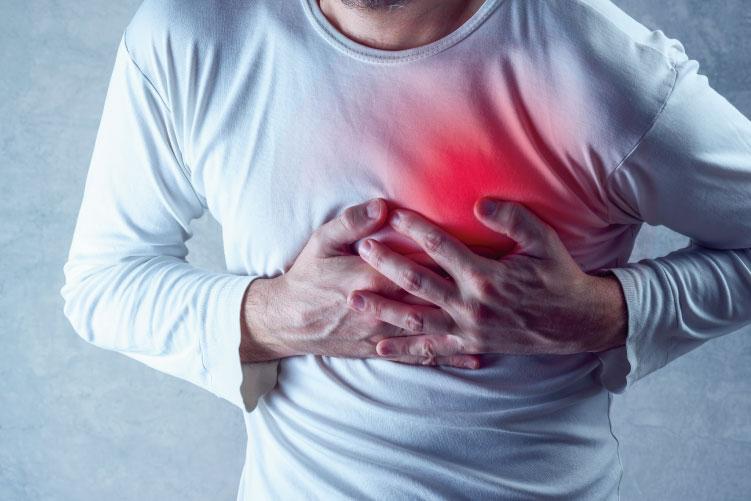 Ateneo de Cardiología - Caso clínico - Síndrome Coronario  Agudo