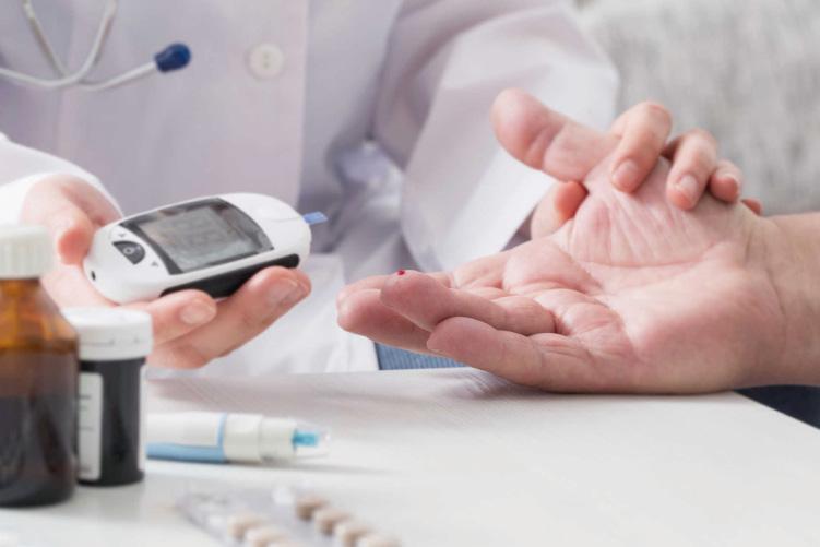 Simposio de la Industria: Diabetes y enfermedad cardiovascular.