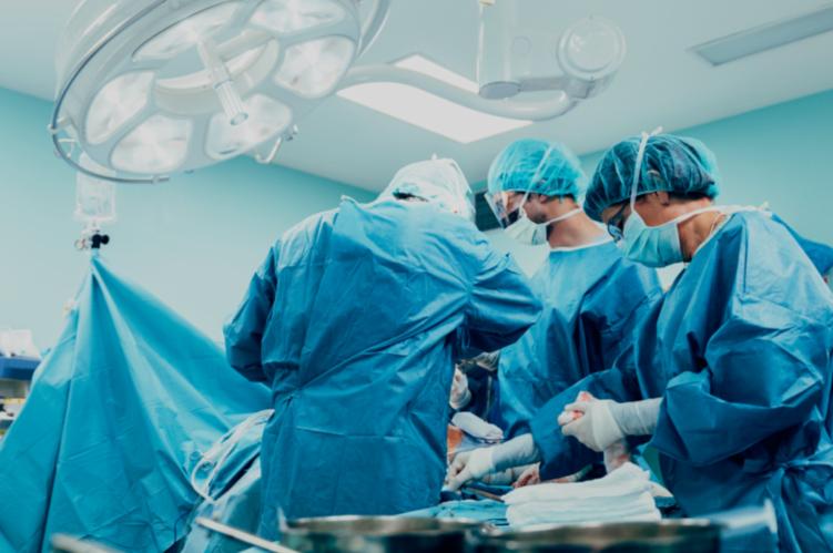 Dos pacientes rosarinos fueron trasplantados en la pandemia