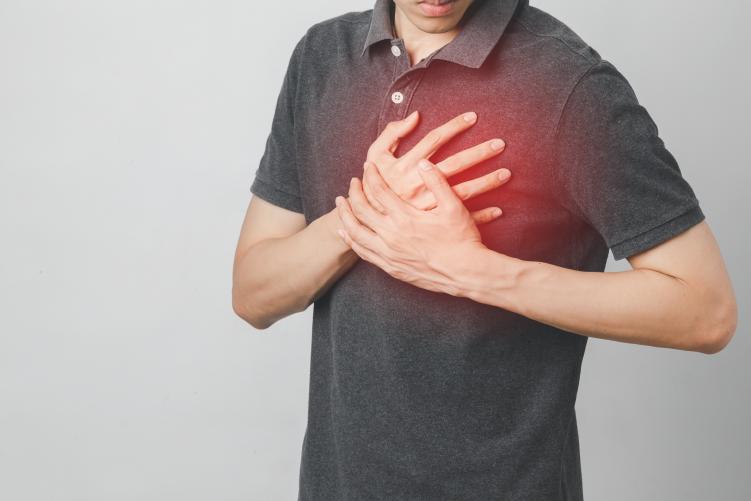 Ateneo Central Online | Paciente joven con enfermedad coronaria: Discusión clínica